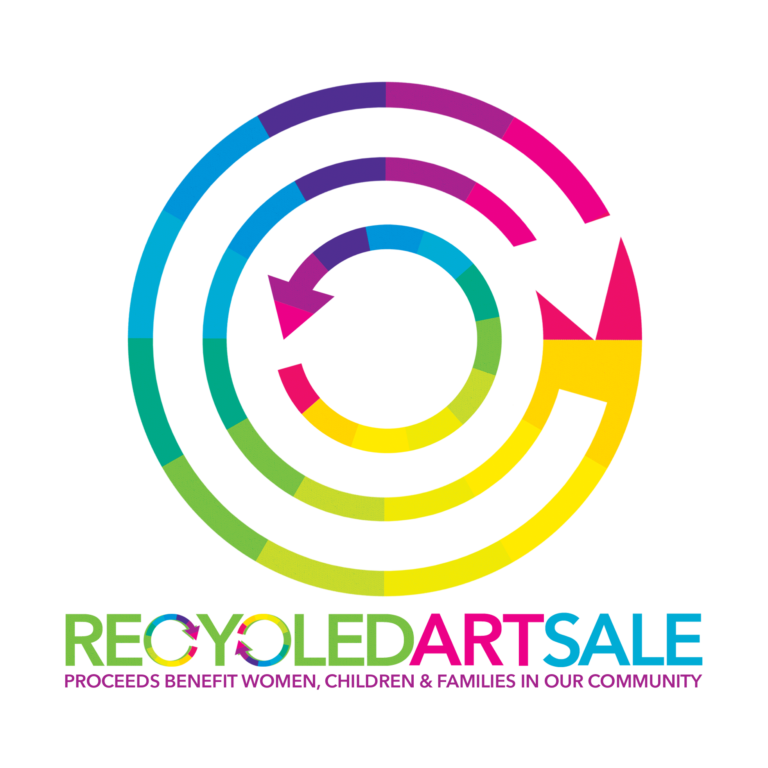 Recycled Art Sale