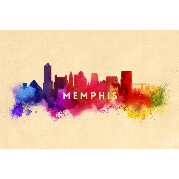 Memphis-the Music and the Movement