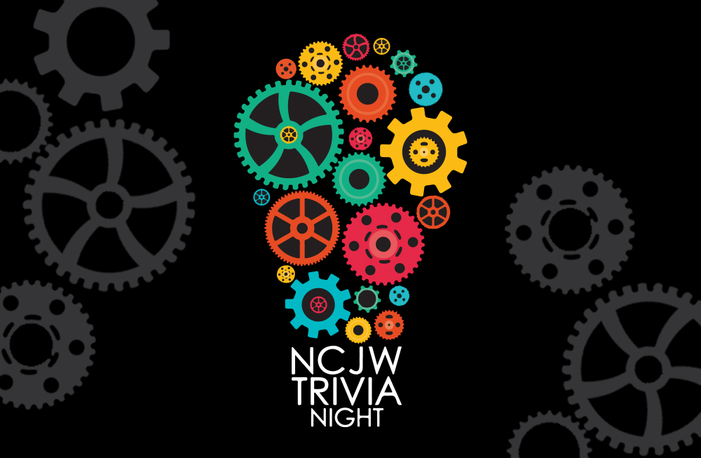 NCJWSTL 15th Annual Trivia Night