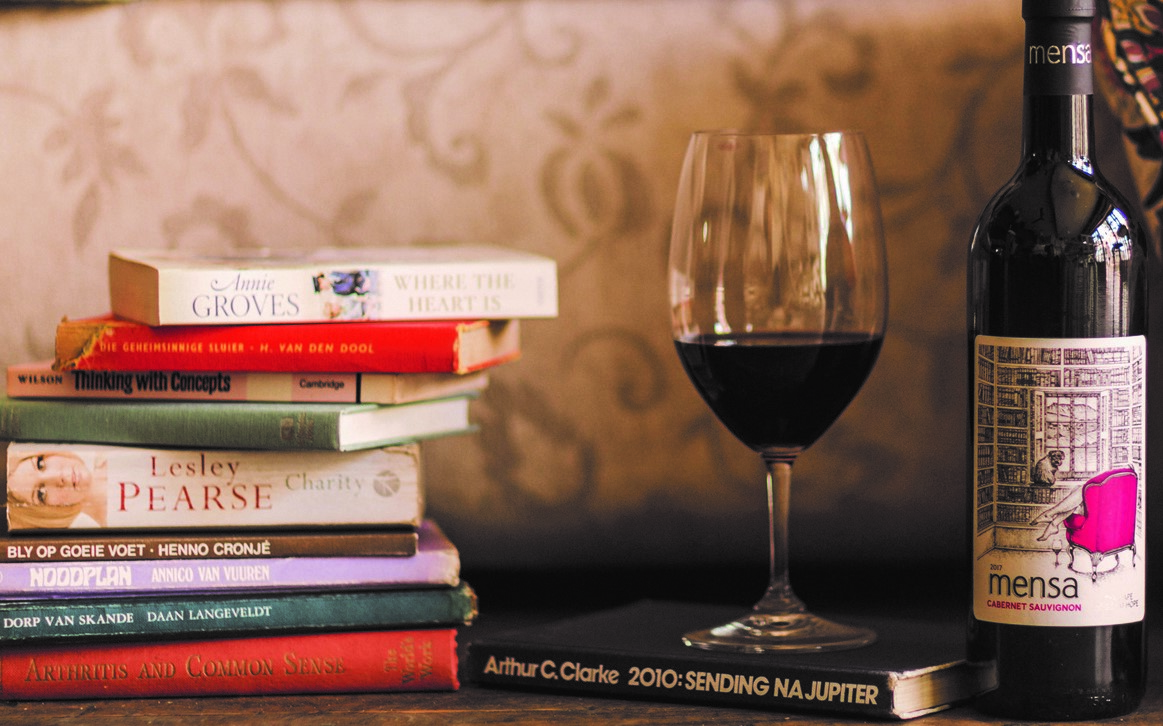 Wine & Wisdom Book Club
